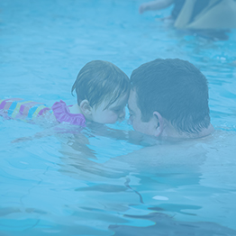 Shooting Stars Swimming Lessons Bolton