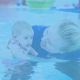 Twinkle Stars Swimming Lessons Bolton